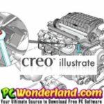 PTC Creo Illustrate 7 Free Download