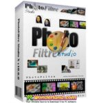 PhotoFiltre Studio X 10.14.1 Free Download