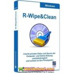R-Wipe & Clean 20.0 Build 2279 Free Download