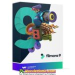 Wondershare Filmora 9.5.0.20 Free Download