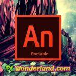 Adobe Animate CC 2020 20.5.0.29329 Portable Free Download