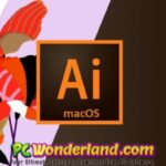 Adobe Illustrator CC 2020 24.2 macOS Free Download