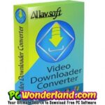 Allavsoft Video Downloader Converter 3.22.7.7491 Free Download