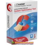 CCleaner Professional 5.69.7865 Free Download