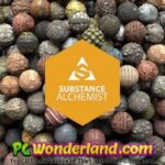 Substance Alchemist 2020.2.1 Free Download