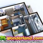 Sweet Home 3D 6.3 Free Download