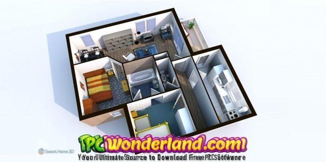 home interior design programs free download