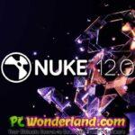 The Foundry Nuke Studio 12.2v1 Free Download