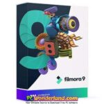 Wondershare Filmora 9.5.1.8 Free Download