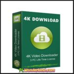 4K Video Downloader 4.12.5.3670 Free Download