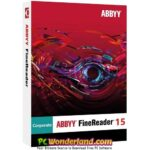 ABBYY FineReader 15 Free Download