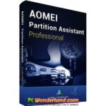 AOMEI Partition Assistant 8.9 Free Download