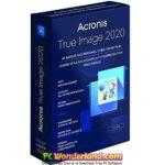 Acronis True Image 2020 Build 30290 Free Download