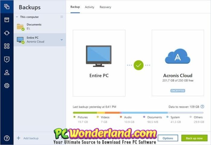 Acronis True Image 2020 Build 30290 Free Download 1 3
