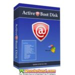 Active Boot Disk 16 Free Download
