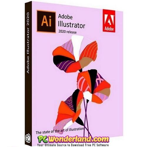 Adobe Illustrator CC 2020 24.2.3.521 Free Download 1