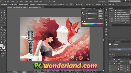 Adobe Illustrator CC 2020 24.2.3.521 Free Download 3