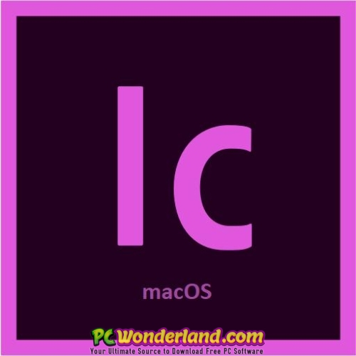 Adobe InCopy 2020 15.1.1 macOS Free Download 1