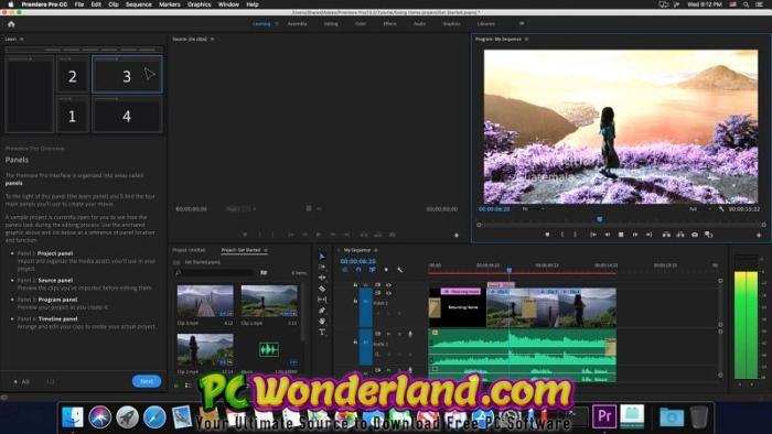 Adobe InDesign 2020 15.1.1 macOS Free Download 4