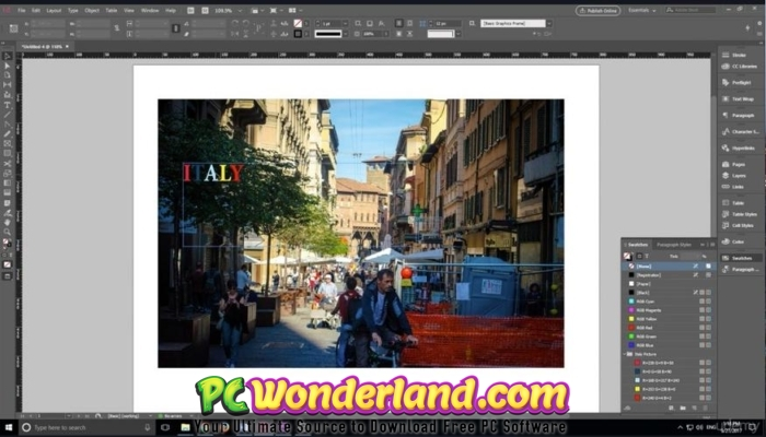 Adobe InDesign 2020 15.1.2.226 Free Download 4