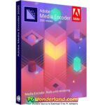 Adobe Media Encoder 2020 14.3.2.37 Free Download