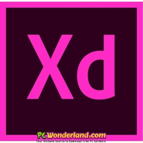 Adobe XD CC 2020 32.0.22 Free Download 1
