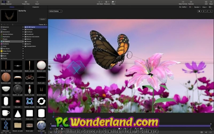 Apple Final Cut Pro X 10.4.9 macOS Free Download 4