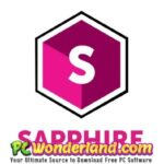 Boris FX Sapphire Suite 2020.52 Free Download