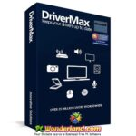 DriverMax Pro 12 Free Download