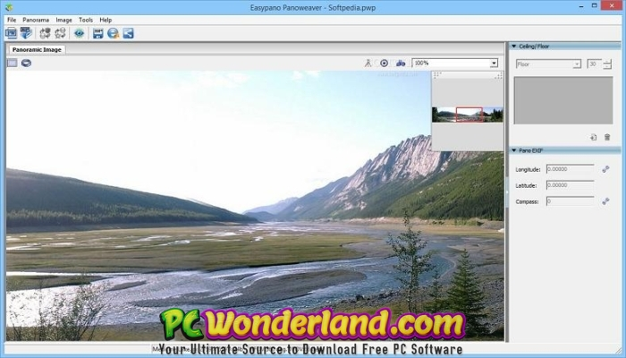 Easypano Panoweaver Professional 10 Free Download 4
