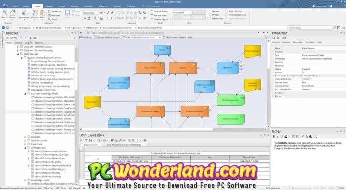 Enterprise Architect 15 Free Download 3