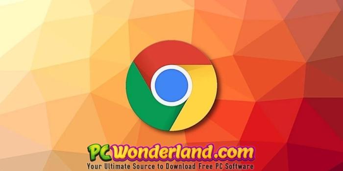 Google Chrome 85 Free Download 1