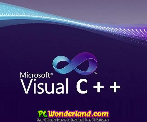 Microsoft Visual C 2019 Redistributable 14 Free Download 1