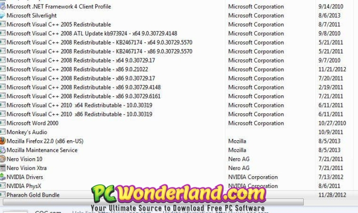 Microsoft Visual C 2019 Redistributable 14 Free Download 3