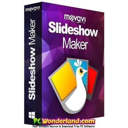 Movavi Slideshow Maker 6.7.0 Download 1