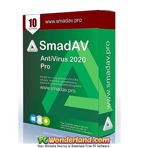 Smadav Pro 2020 14 Free Download 1