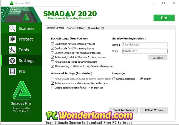 Smadav Pro 2020 14 Free Download 2