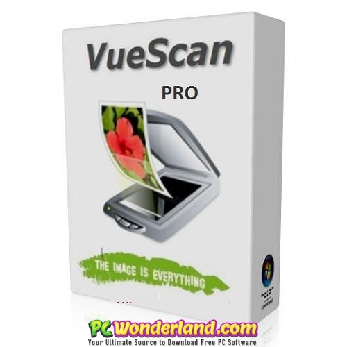 VueScan Pro 9.7.31 Free Download 1
