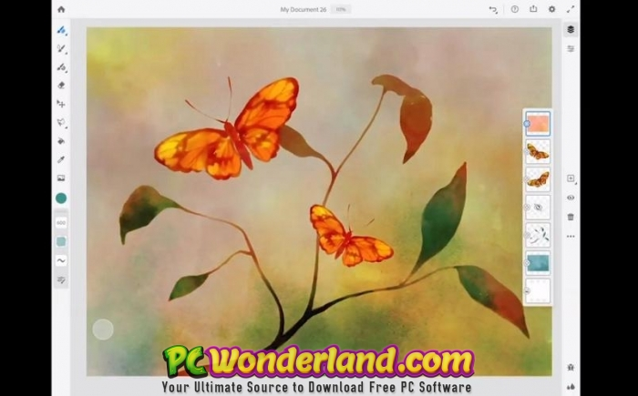 Adobe Fresco 1.9.1.276 Free Download 4