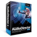 CyberLink AudioDirector Ultra 11 Free Download