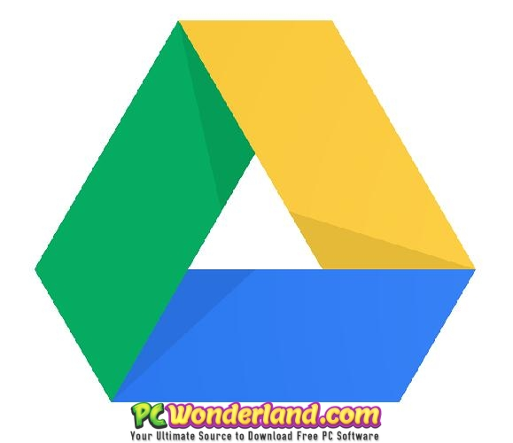 Google Backup and Sync 3.51.3307.8076 Free Download 1