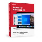 Parallels Desktop Business Edition 16 macOS Free Download