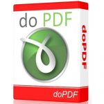 DoPDF 10.9 Free Download