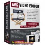 AVS Video Editor 9.4.2.369 Free Download