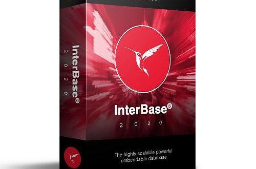 Embarcadero InterBase 2020 Free Download 1 1