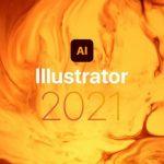 Adobe Illustrator CC 2021 Free Download