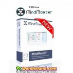 Edraw MindMaster Pro 8 Free Download