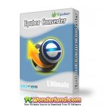 Epubor Ultimate Converter 3.0.12.1125 Free Download