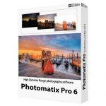 HDRsoft Photomatix Pro 6.2.1 Free Download