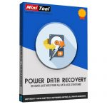 MiniTool Power Data Recovery Business Technician 9 Free Download